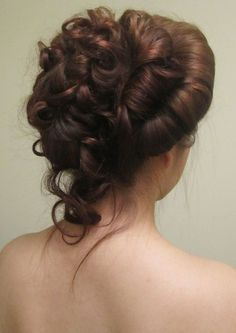 Victorian Hairstyles That Revive A Glamorous And Elegant Era