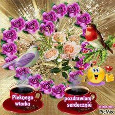 Good Morning, Floral Wreath, Wreaths, Home Decor, Art, Google, Buen Dia, Art Background, Floral Crown