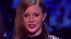 Kadie Lynn: Country Girl WOWS The Crowd | Semi-finals (FULL) | America's Got Talent 2016 - YouTube