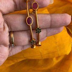 Gold Jewellery Design, Gold Jewelry, Art Deco Diamond, Diamond Brooch, Jhumka Designs, Temple Jewellery, Contemporary Jewellery, Statement Jewelry, Indian Jewelry