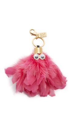 Sophie Hulme Dolly Key Ring