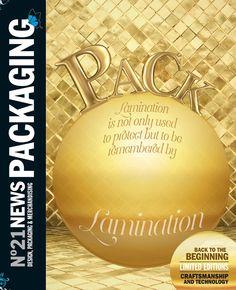 Cover News Packaging N.21.