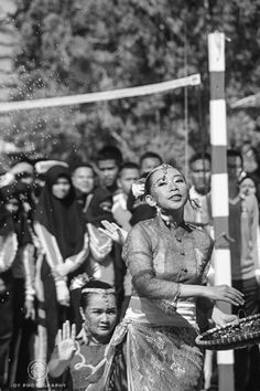 Palembang Traditional Dance