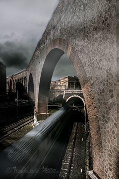 Vision's Rome by Francesco Attardo on 500px