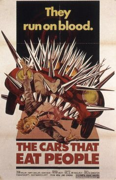 The Cars that Eat People (1974)