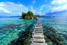 Bajo Village, Togian Islands, #Indonesia