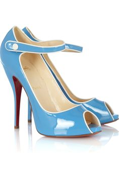 christian louboutin replica usa - 6 Inches of heels ;) on Pinterest | Heels, Hot Heels and Pump