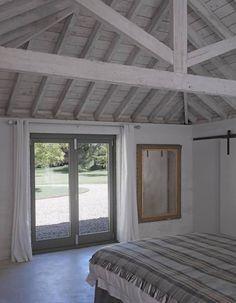 Moderne Schlafzimmer Von Nash Baker Architects Ltd