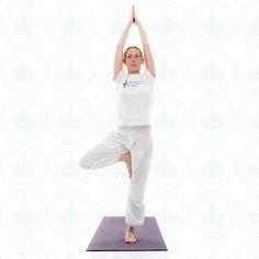 Vriksászana - Faállás - Jógapont Online jógamagazin