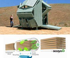 "Accoya Wood: ""A New Wood Species"""