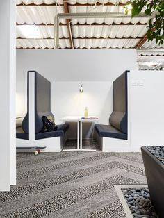 Booth | #restaurantdesign |restaurantinterior #interiordesign
