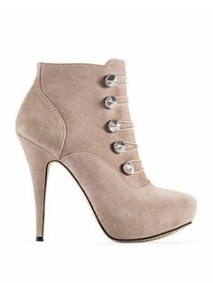 Best Booties for Women - High Heel Booties for Fall - Cosmopolitan