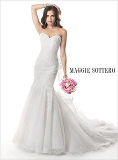 Maggie Sottero Couture - Charmaine-4MS857