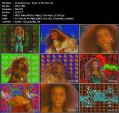 Technotronic - Pump Up The Jam video - Google Search Video Google, Pump, Channel, Names, Google Search, Pumps