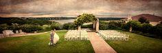 Gazebo Ceremony Site @Vintage Villas by Patrick Motola Photography