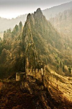 Castle Lednice, Slovakia