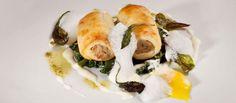 Squisitezze preparate dallo chef Rino De Candido #food #gourmet #dinner www.myexcelsior.com