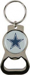 Dallas Cowboys Bottle Opener Keychain $4.99 http://www.fansedge.com/Dallas-Cowboys-Bottle-Opener-Keychain-_860609541_PD.html?social=pinterest_pfid44-58689