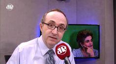 PT faz de conta que só voto de Cunha serviu em processo de Dilma, diz Re...