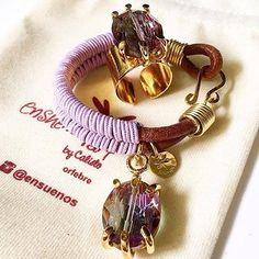 @ensuenos Hermosa combinación!  Anillo  brazalete |Disponible en @ensuenos| Vical19@hotmail.com 58-4143364904 . #Accesories #Jewelry #DirectorioMModa #MModaVenezuela #Venezuela #Worldwide #Latinoamerica #Fashion #Designers