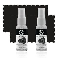 Was £12.99 > Now £6.49.  Save 50% off Camkix Lens and Screen Cleaning Kit #48, #Accessories, #CameraPhoto, #Cleaners, #DealScore5OutOf5, #Electronics, #HighestEver, #LowestEver, #Under10