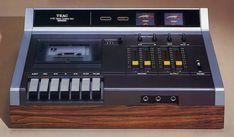 TEAC A-170   1975