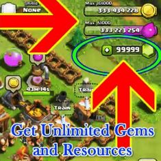 Clash of Clans Tips FREE GEMS: http://on.fb.me/1wOxuF2