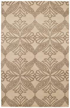 Lovely Grace Vanilla Rugs | Capel Rugs, America's Rug Company