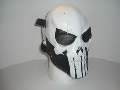 ARMY OF TWO MASK PUNISHER