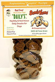 DAILYS  Replenishing Pumpkin Recipe ** For more information, visit image link. (This is an affiliate link)