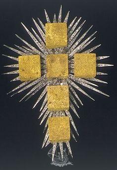 Salvador Dali, the crazy diamond?