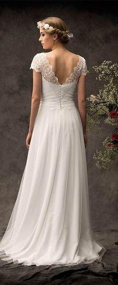 Best Ideas for vintage hochzeit kleidung braut Shabby Chic Wedding Dresses, Bridal Dresses, Wedding Gowns, Wedding Lace, Wedding Shot, Wedding Dj, Wedding Ideas, Funny Wedding Photos, The Dress
