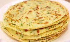 Cream Cheese Kolache Recipe, Vegan Breakfast Recipes, Vegan Recipes, Waffel Vegan, Prague Food, Bread Dumplings, Unique Recipes, Ethnic Recipes, Cheese Pancakes