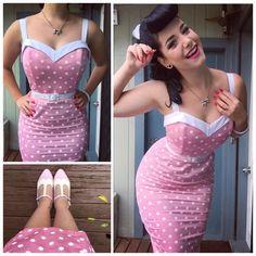 cute dress - Miss Victory Violet
