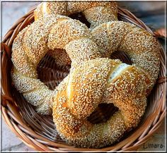 Recipes, bakery, everything related to cooking. Vegan Bread, Ciabatta, Bagel, Lime, Rolls, Food And Drink, Buns, Pizza, Recipe