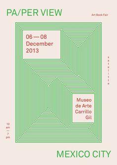 nomadicity: MEXICO CITY ART BOOK FAIR w/PA/PER VIEW * 06 - 08 December 2013 @lauracarcano de Arte Carrillo Gil San Angel > http://www.paperview...