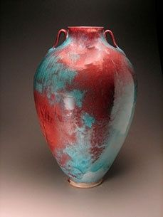 Ben Owen Pottery - Seagrove, North Carolina
