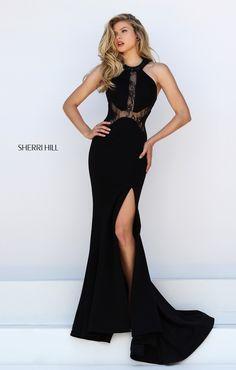 Sherri Hill 50201