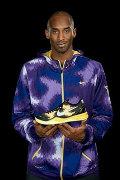 cecf7859b2e Accompanying the release of the Nike Kobe 8 System releasing later this  month, the Kobe 8 apparel collection takes inspiration from Kobe Bryant's  eighth