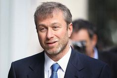 Roman Abramovich | Biography, Pictures and Facts