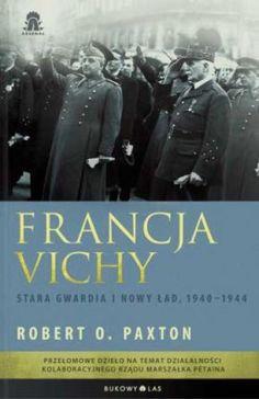 Francja Vichy   Wydawnictwo Bukowy Las Sp. z o.o.