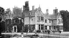 Lambourn Place, Lambourn, Berkshire, (1938)