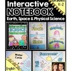 Interactive Science Notebook & Journal Toolkit - Earth, Space & Physical Science