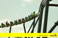 Level 2! Legoland Malaysia, Fair Grounds, Travel, Viajes, Destinations, Traveling, Trips