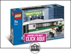 Lego 10158 High Speed Train Car by LEGO  ✿ Lego - el surtido más amplio ✿ ▬► Ver oferta: https://comprar.io/goto/B002NLJXAM