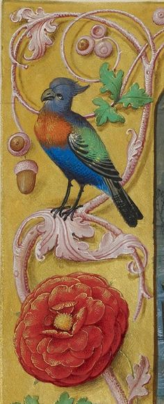 Master of the First Prayer Book of Maximilian active: about 1475 - about 1520 Ghent illuminator Flemish