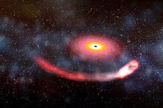 #Space: unravelling the #mystery of #GammaRayBursts with… huge space #microphones! ► http://www.sciencedaily.com/releases/2014/11/141120081941.htm…