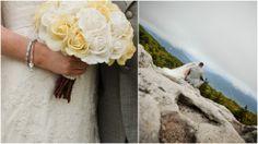 Bride's Bouquet | Canaan Valley Resort, WV | Davis, West Virginia | Wedding Venue Photography | http://canaanresort.com/13/group-conference/group-services/weddings-receptions/