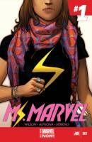 Ms. Marvel (2014) - Разное - Комиксы Марвел (Marvel comics) - Архив комиксов