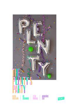 Happy New Year! on Behance